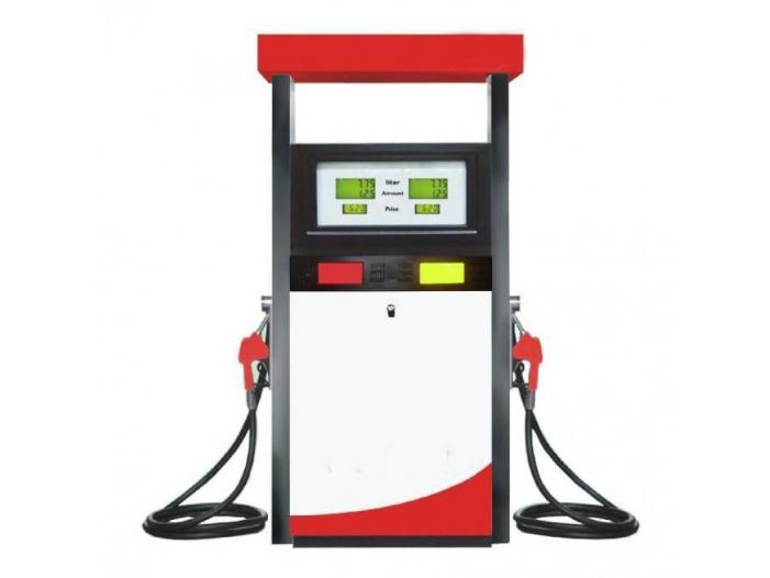 Pompa transvazat Motorina Benzina - 1/1