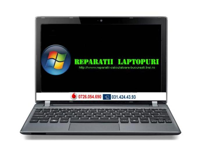 REPARATII CALCULATOARE BUCURESTI - REPARATII LAPTOPURI BUCURESTI - REPARATII MONITOAR - 4/5