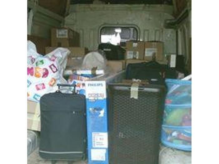 Transport mobila bagaje mutari Bucuresti - 3/4