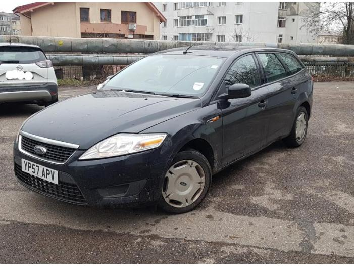 Ford mondeo 2.0 tdci brec 2008 Anglia - 1/3