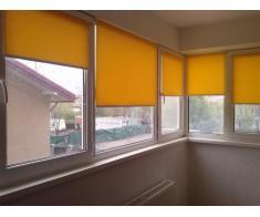 Jaluzele verticale / Usi garaj / Rolete textile - Poza 1/5