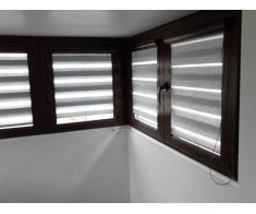 Jaluzele verticale / Usi garaj / Rolete textile - Poza 3/5