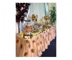 candy bar nunta sau  botez