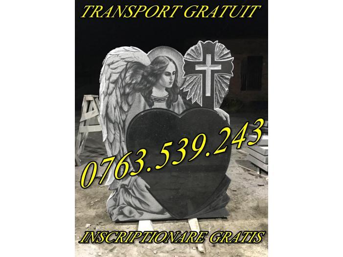Monument Funerar Inger  Preturi Negociabile - 1/5