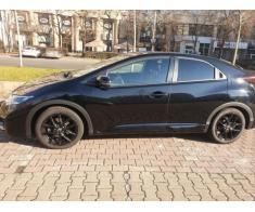 Honda Civic - Poza 2/3
