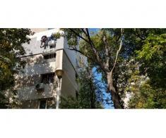 Alpinism utilitar,termoizolatii,toaletari copaci