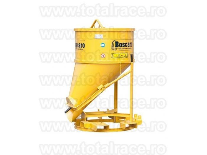 Bene beton stivuitor Total Race - 1/4
