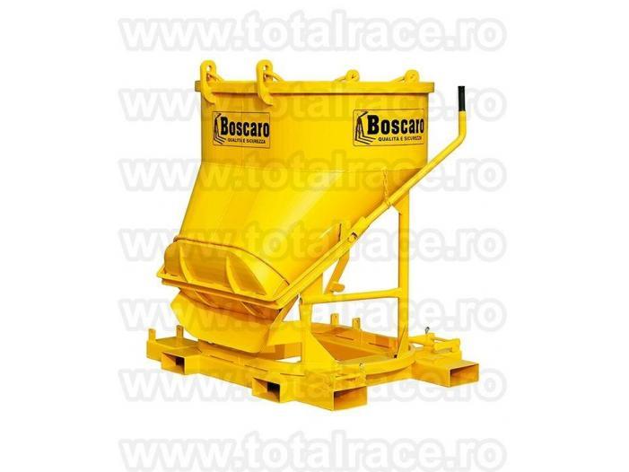 Bene beton stivuitor Total Race - 2/4