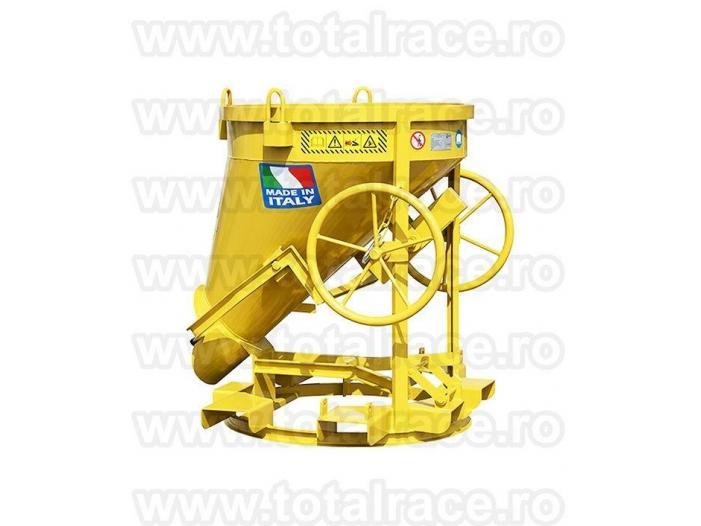 Bene beton stivuitor Total Race - 4/4