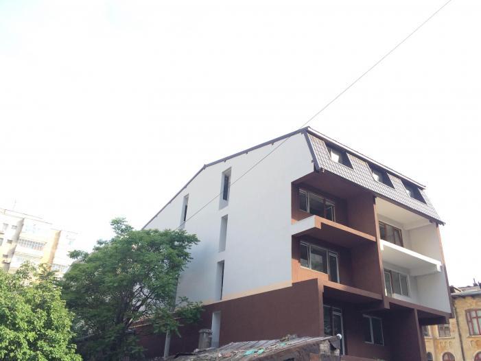 Vand apartament 3 camere Obor - 1/4
