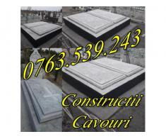 Constructii Cavouri Cripte Mozaic Preturi Negociabile