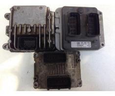 Reparatii si vanzari calculatoare motor pentru auto Opel Astra, Vectra, Zafira