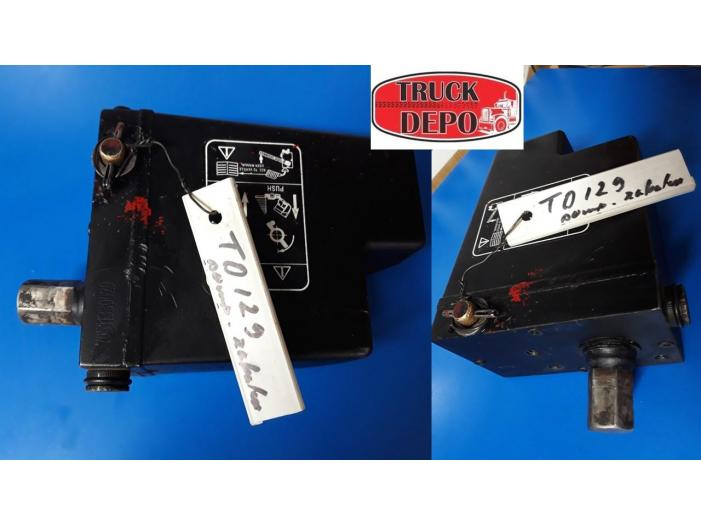 Pompa rabatare cabina Volvo FH13 440 - 1/1