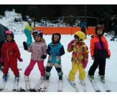 Monitor de schi Bansko Bulgaria