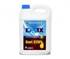 Solutie pentru Indepartarea Ruginii EMEX RUST STOP