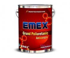 Grund Anticoroziv Poliuretanic Bicomponent EMEX