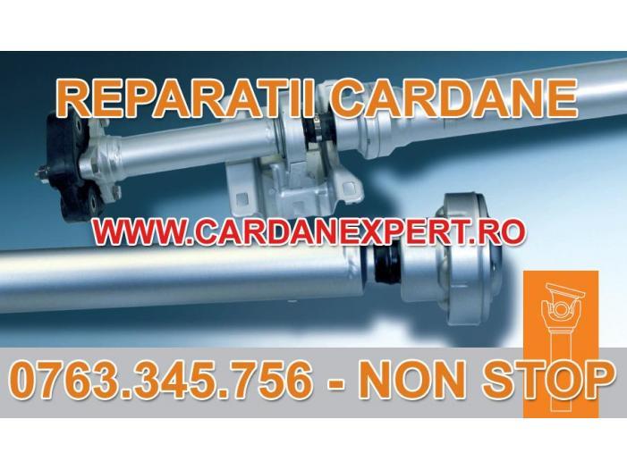 Reparatie Cardan IVECO EUROTRAKKER, MAGIRUS, STRALIS, TECTOR,TRAKKER - 1/1