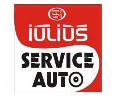 Iulius Service Constanta, reglare directie roti, vulcanizare