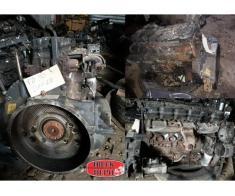 Motor DAF LF 45.220. An fabricatie 2005