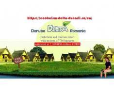 Vanzare Delta Dunarii