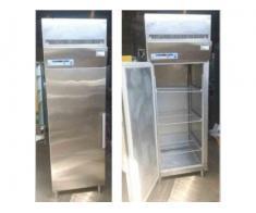 Congelator inox cu o usa  GRAM, second