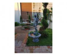 Fantana arteziana F20 / ornament gradina , fantani arteziene din beton - Poza 2/5