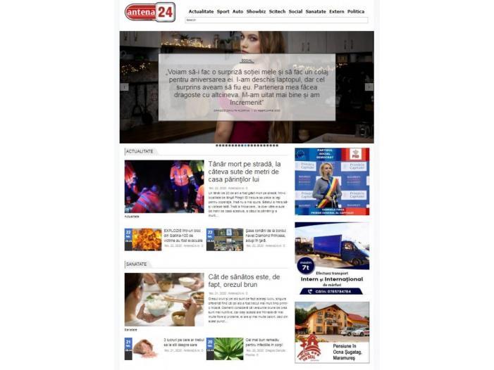 Redactare si publicare articole seo, advertoriale - 2/3