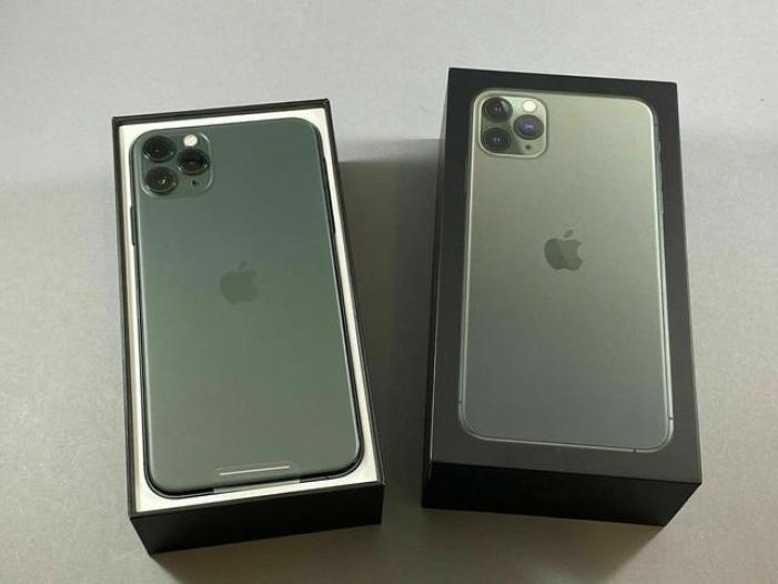 Apple iPhone 11 Pro Max, iPhone 11 Pro, iPhone 11, iPhone XS Max - 3/5