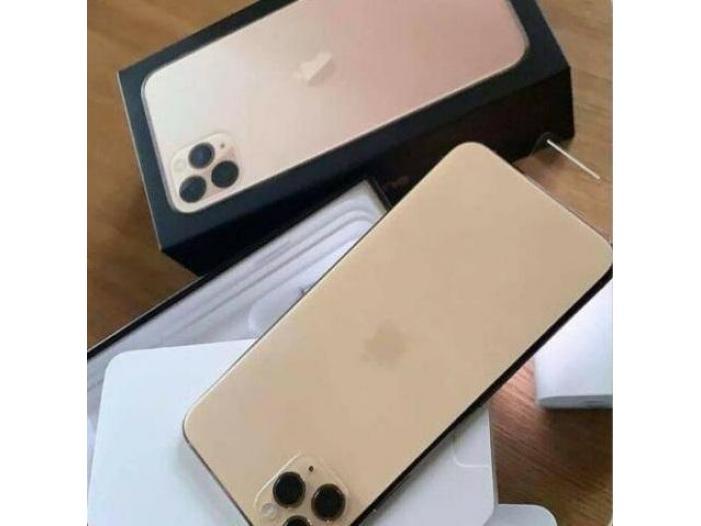 Apple iPhone 11 Pro Max, iPhone 11 Pro, iPhone 11, iPhone XS Max - 4/5
