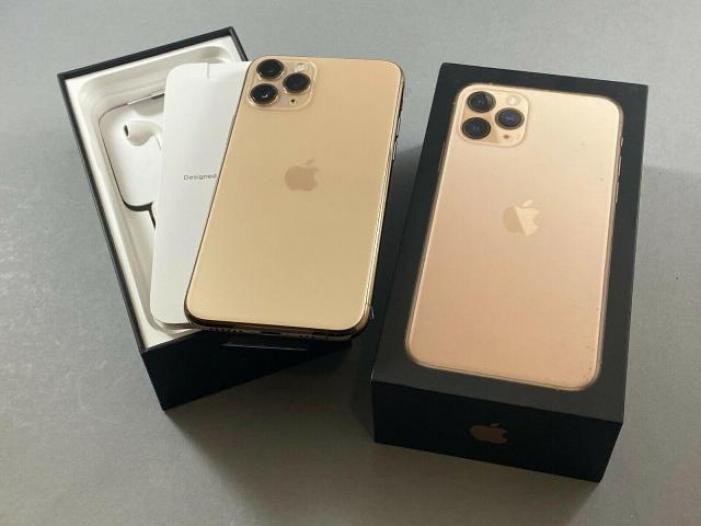 Apple iPhone 11 Pro Max, iPhone 11 Pro, iPhone 11, iPhone XS Max - 5/5