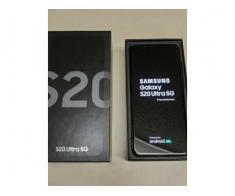Samsung Galaxy S20, Galaxy S20 +, Galaxy S20 Ultra, Galaxy S10+
