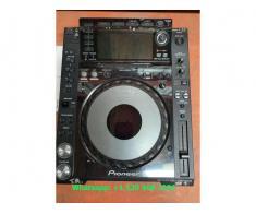 Pioneer DDJ-SX3 Controller, Pioneer DDJ-1000 Controller, Pioneer XDJ-RX2