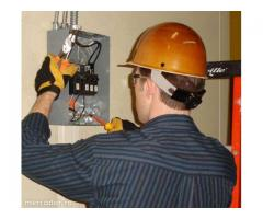 Angajam electricieni