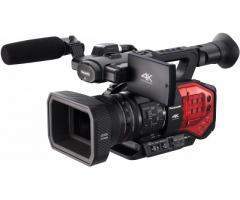 PANASONIC AG-DVX200 4K- 4150.00EURO