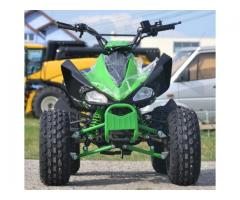 ATV Caviga Quad DNR 125cc, nou cu garantie - Poza 1/3