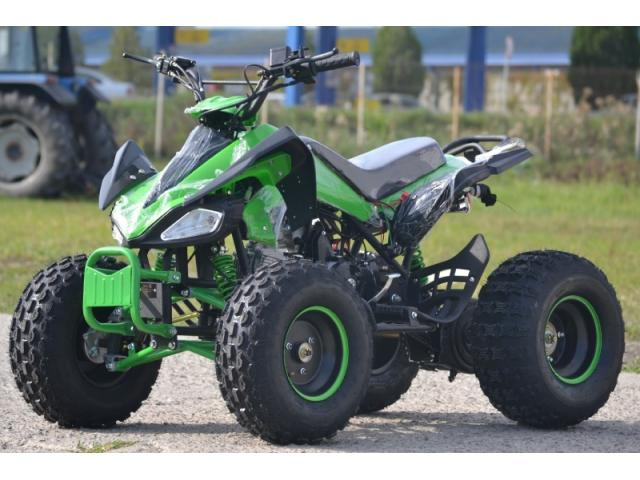 ATV Caviga Quad DNR 125cc, nou cu garantie - 2/3