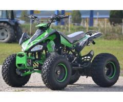 ATV Caviga Quad DNR 125cc, nou cu garantie - Poza 2/3