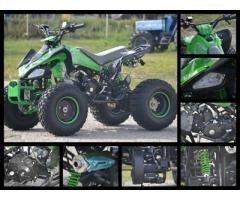 ATV Caviga Quad DNR 125cc, nou cu garantie - Poza 3/3