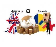 Transport Romania - Anglia ( persoane si colete )