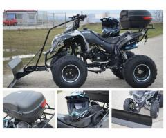 ATV Renegade 125cc, importat din germania
