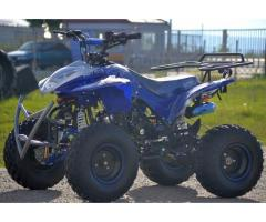 ATV Sport Quad 125CC OffRoad-Yamaha