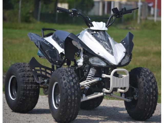 ATV Raptor P7 125 CC OffRoad-Yamaha - 1/1