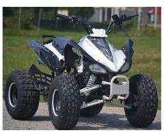 ATV Raptor P7 125 CC OffRoad-Yamaha
