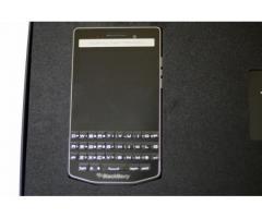 BlackBerry P9983 Porsche Design sigilate !! libere !!