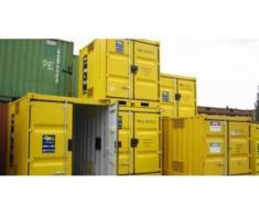Închiriem containere CFR