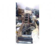 Mercedes motor 2.5 TD vand