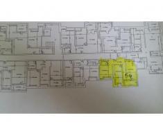 Vand apartament 2 camere zona Militari – Chiajna