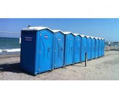 Inchiriere Toalete Ecologice
