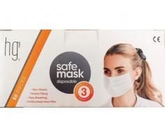 Masca/masti protectie 3 straturi Certificat EU