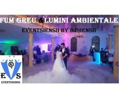 dj nunta,dj botez,lumini ambientale